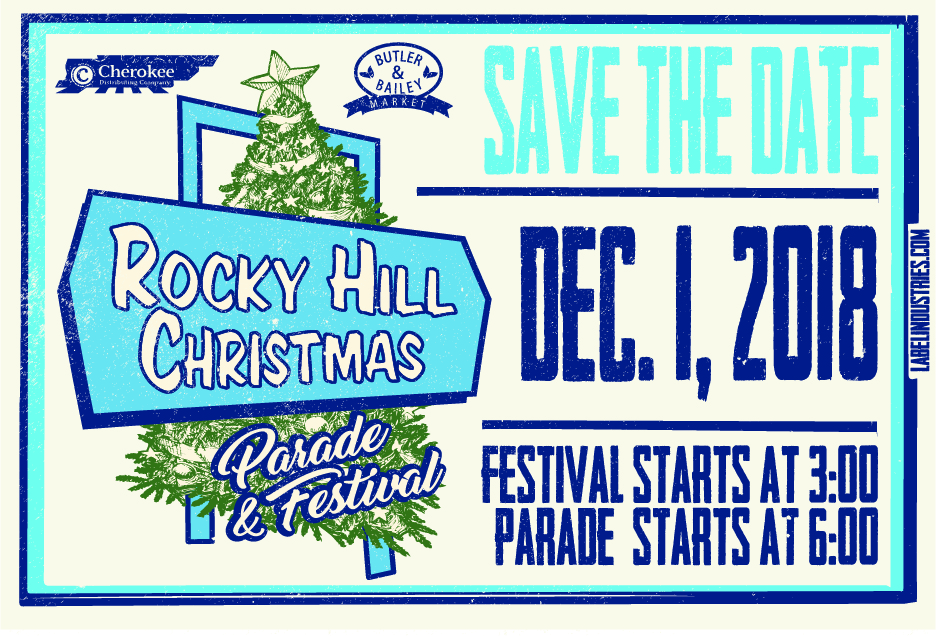 Rocky Hill Christmas Parade